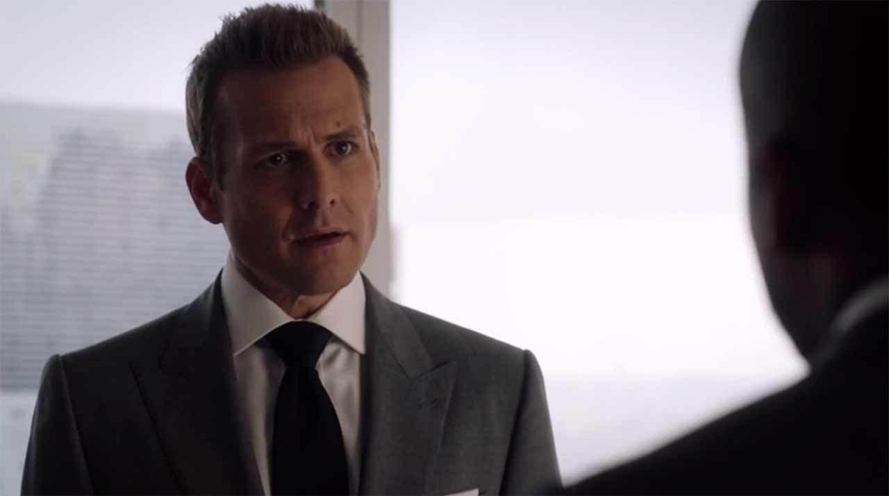 Review: Suits S07E04 – Divide and Conquer