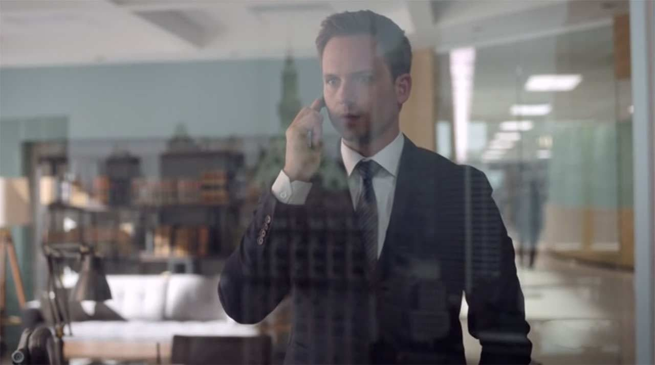 Review: Suits S07E05 – Brooklyn Housing