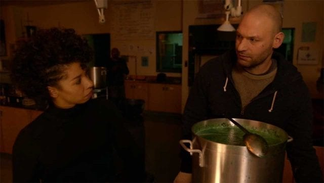 Review: The Strain S04E03 – One Shot