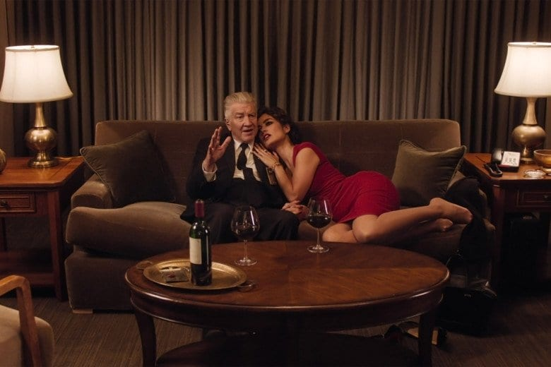 Review: Twin Peaks S03E12