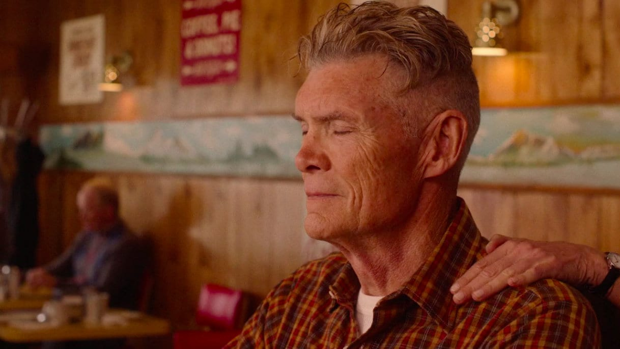Review. Twin Peaks S03E15