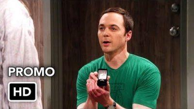 The Big Bang Theory Staffel 11 Teaser