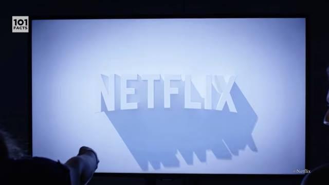 101 Fakten über Netflix