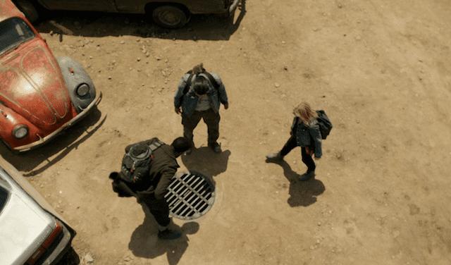 Review: Fear the Walking Dead S03E11 – La Serpiente