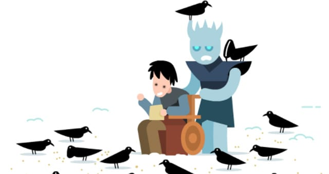 Game of Thrones: Staffel 7 in GIFs