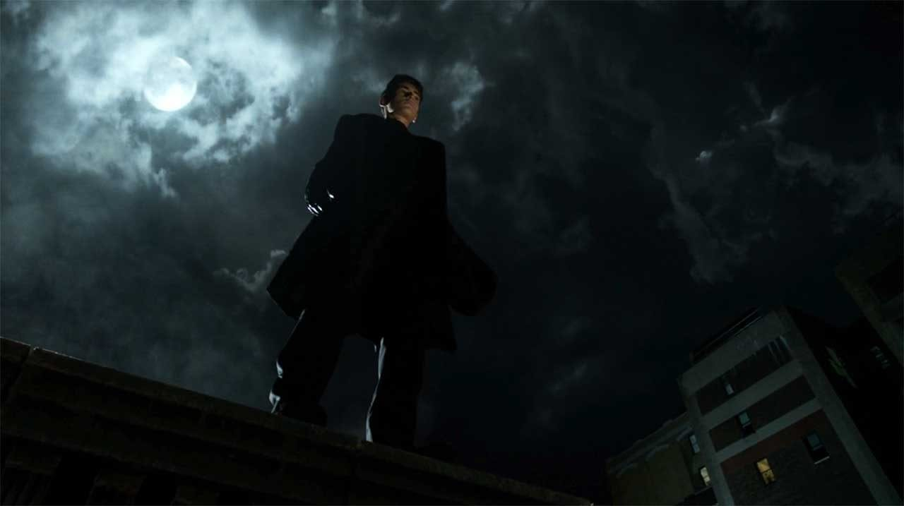 Review: Gotham S04E01 – Pax Penguina