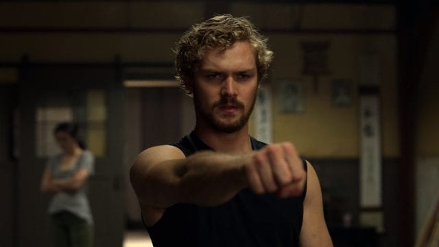Review: Iron Fist – Staffel 1