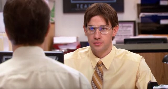 The Office: Jim pranks Dwight | Best-of