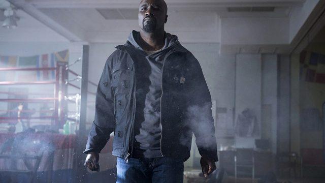 Review: Luke Cage – Staffel 1