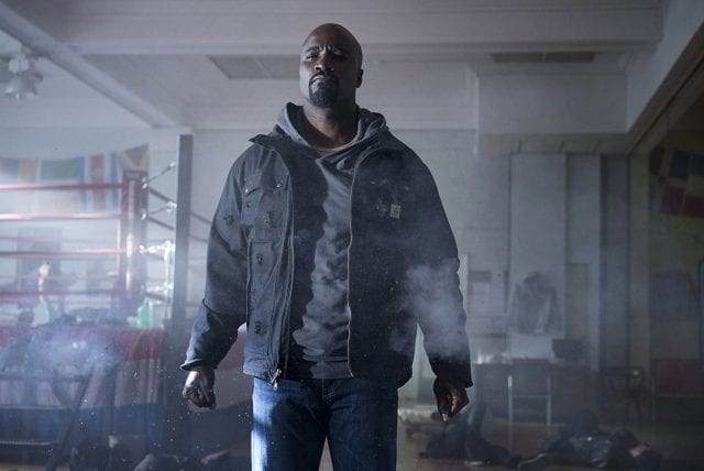 Review: Luke Cage – Staffel 1