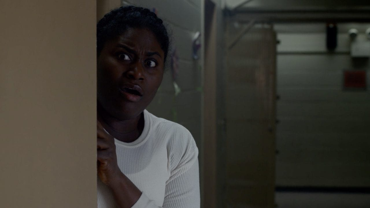 Review: Orange Is The New Black S05E13 – Storm-y Weather