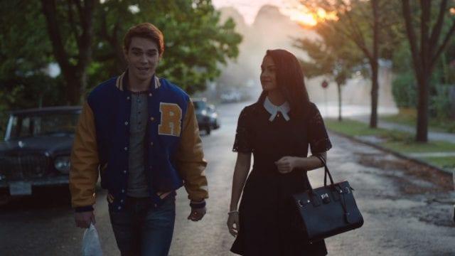 Review: Riverdale – Staffel 1