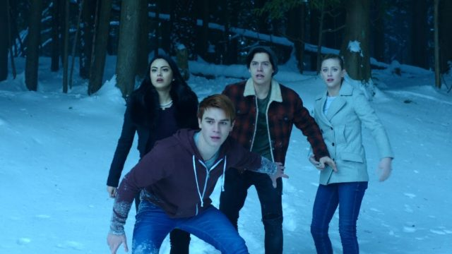 Riverdale Archie and Co