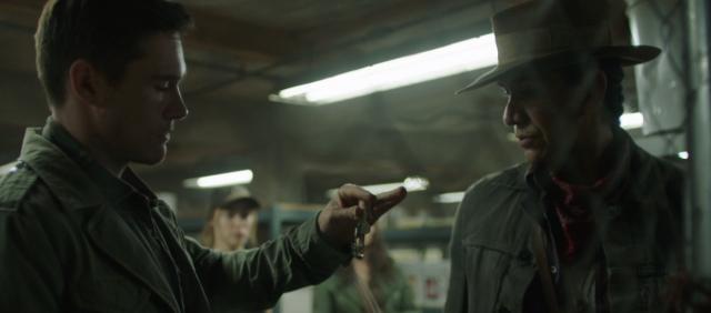 Review: Fear the Walking Dead S03E09+10 – Minotaur / Diviner