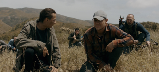 S03E10_2 Review: Fear the Walking Dead S03E09+10 – Minotaur / Diviner