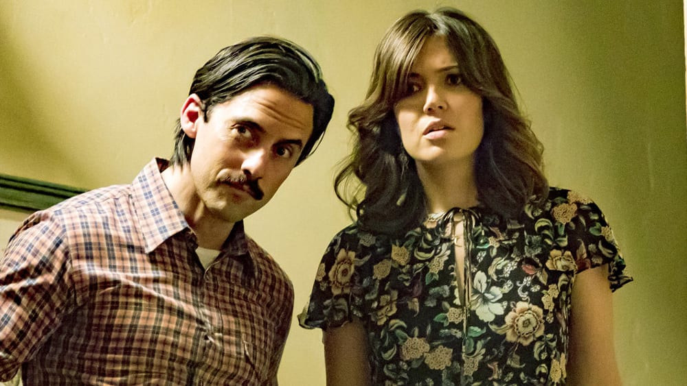 Review: This Is Us S02E01 – A Father's Advice