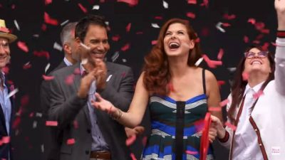 Will & Grace: First Look