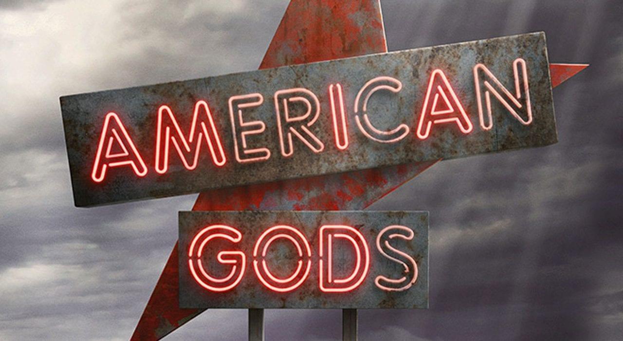 Hassiker der Woche: American Gods