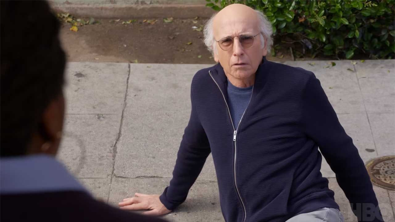 Neuer Curb Your Enthusiasm Staffel 9-Trailer