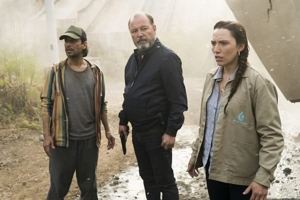 Fear the Walking Dead: Featurette zu Staffel 3.2