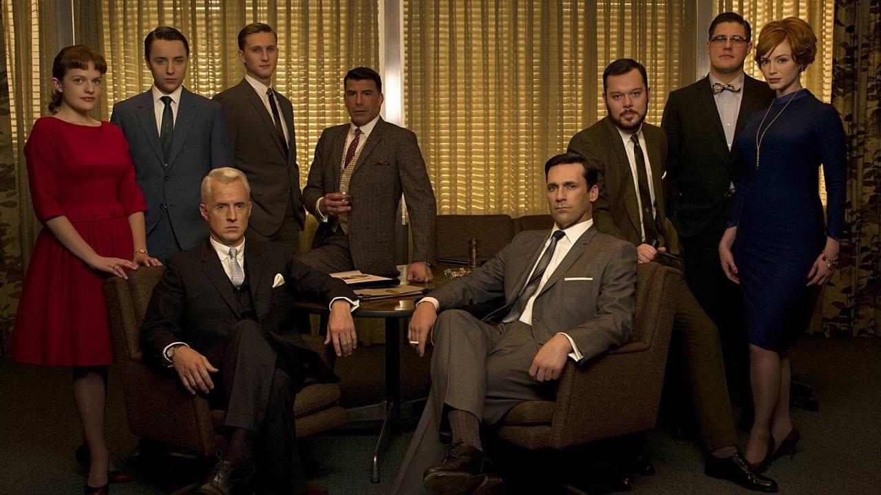 Hassiker der Woche: Mad Men