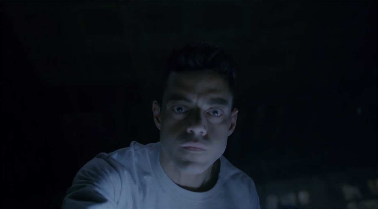 Mr. Robot Staffel 3 Trailer