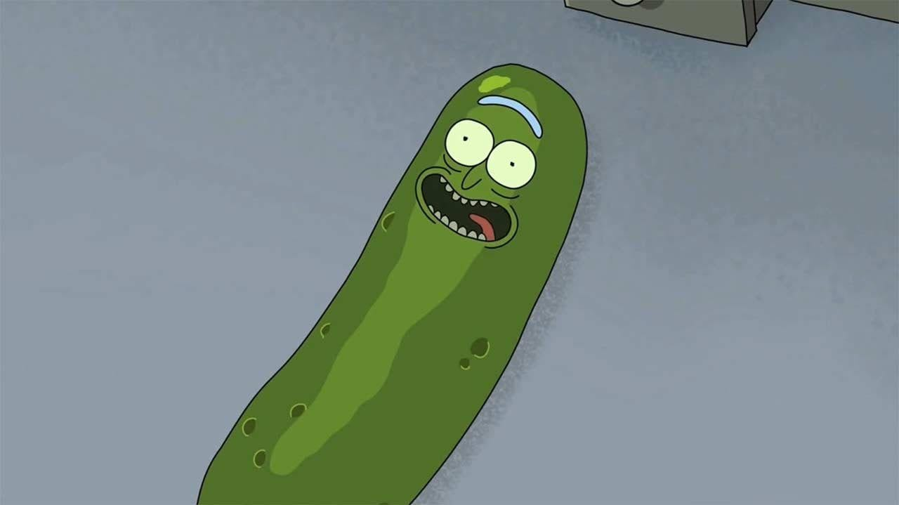 Musikremixe zu den neuen Folgen Rick and Morty