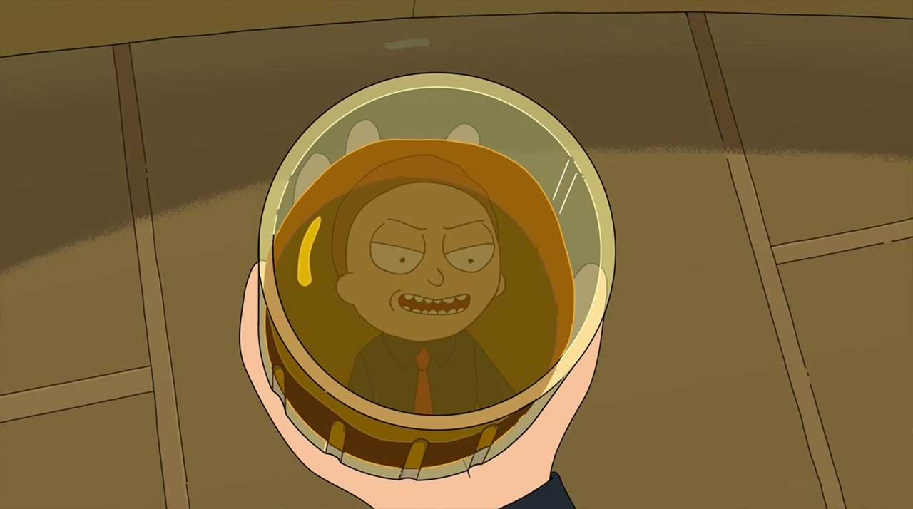 rick-and-morty-s03e07-review_03 Review: Rick and Morty S03E07 - The Ricklantis Mixup