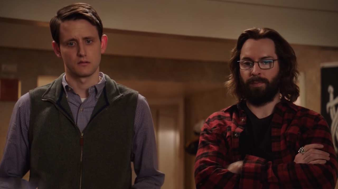So Hat Silicon Valley Auf Das Iphone X Reagiert Serielle