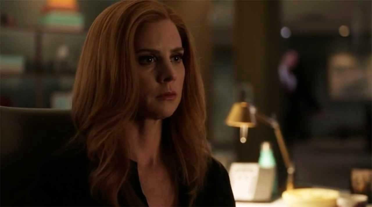 Review: Suits S07E10 – Donna