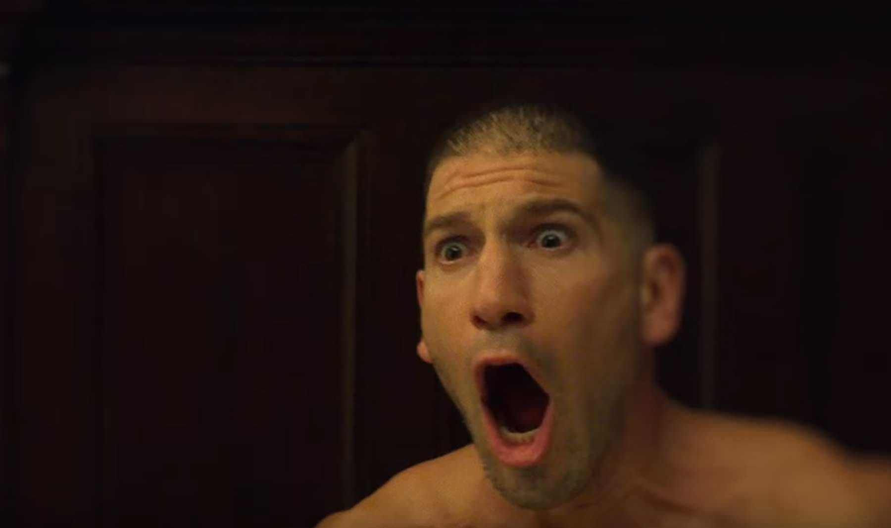 Erster Trailer zu The Punisher