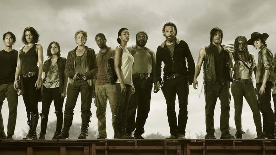 Hassiker der Woche: The Walking Dead