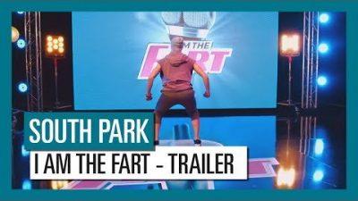 The Voice Parodie: South Park und die Suche nach der besten Flatulenz