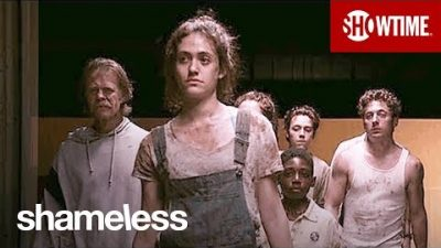 Shameless: Trailer zu Staffel 8