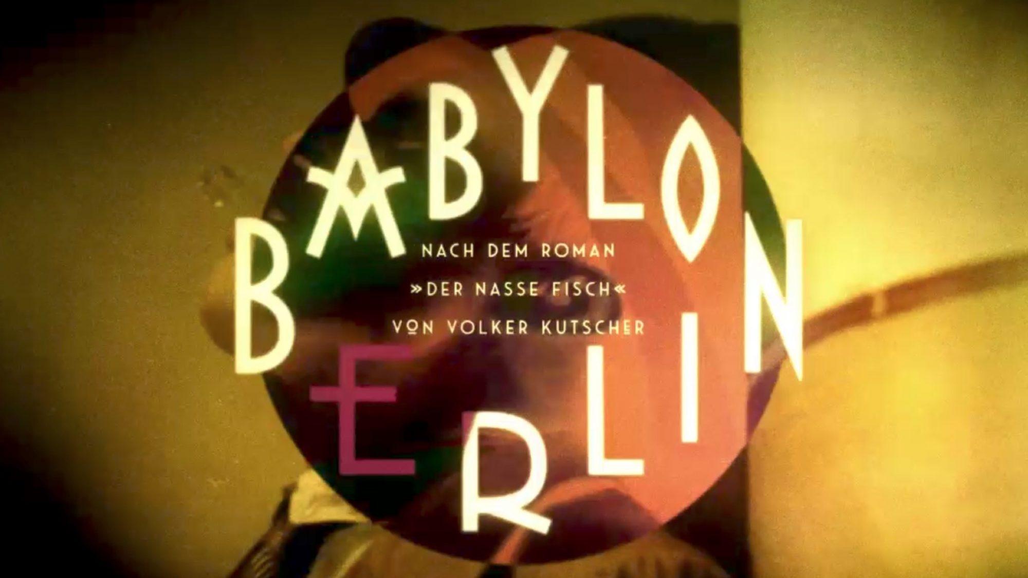 Review: Babylon Berlin – Episode 1 & 2