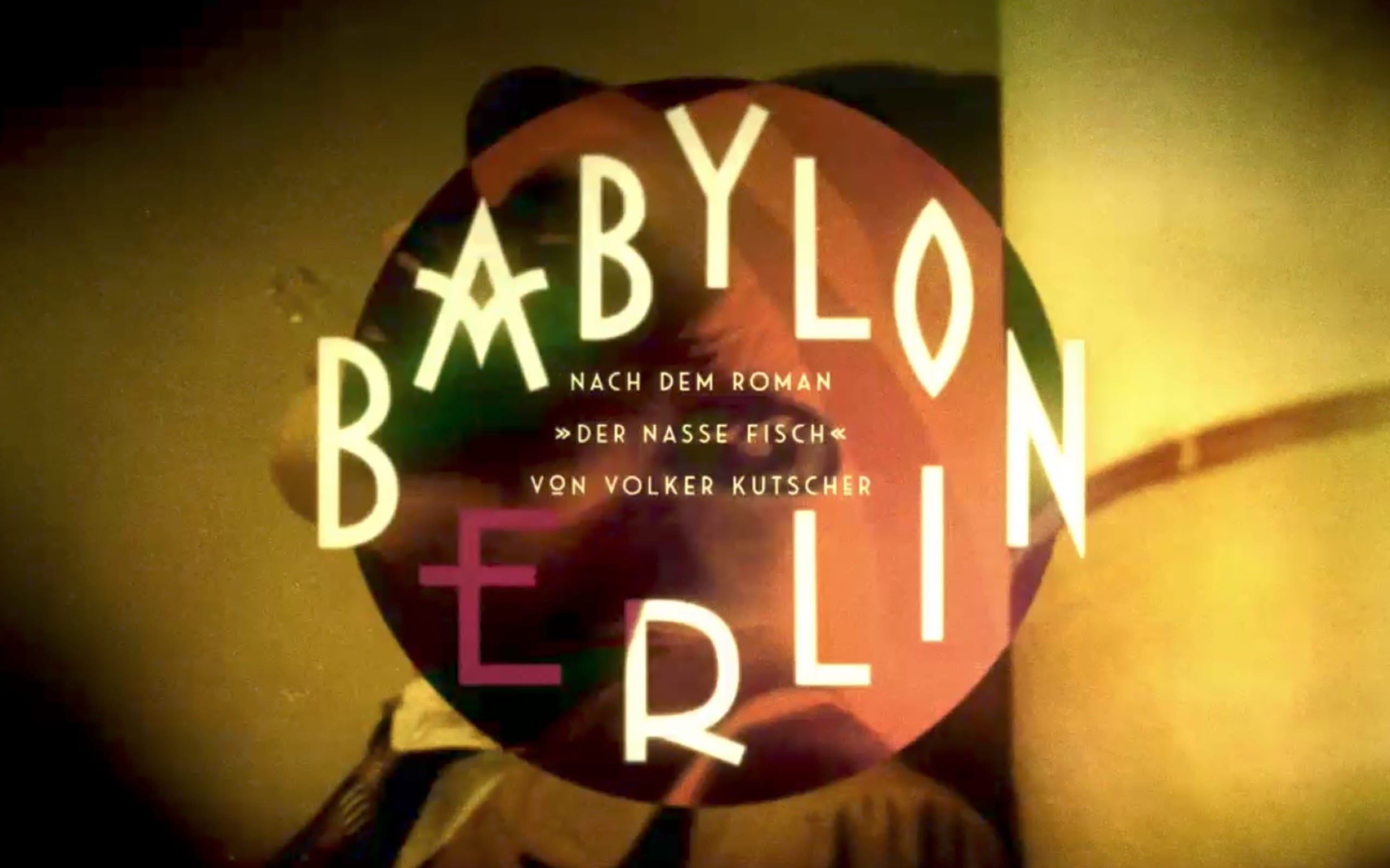 Review: Babylon Berlin – Episode 1 & 2