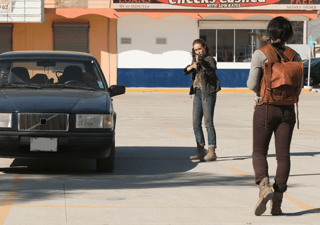 Review: Fear the Walking Dead S03E14 – El Matadero