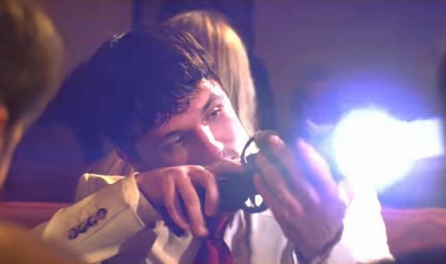 Future Man: Trailer zur neuen Hulu-Serie mit Josh Hutcherson