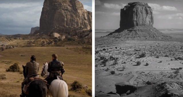 Game of Thrones: Filmanalyse und cineastischer Vergleich zur großen Schlacht in Staffel 7