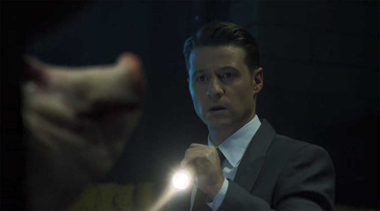 Review: Gotham S04E06 – Hog Day Afternoon