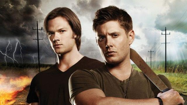 Hassiker der Woche: Supernatural