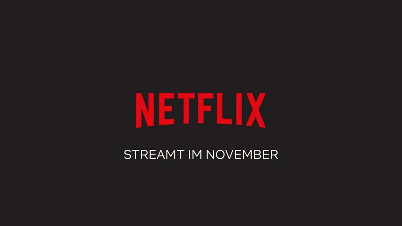Diese Serien erscheinen im November auf Netflix