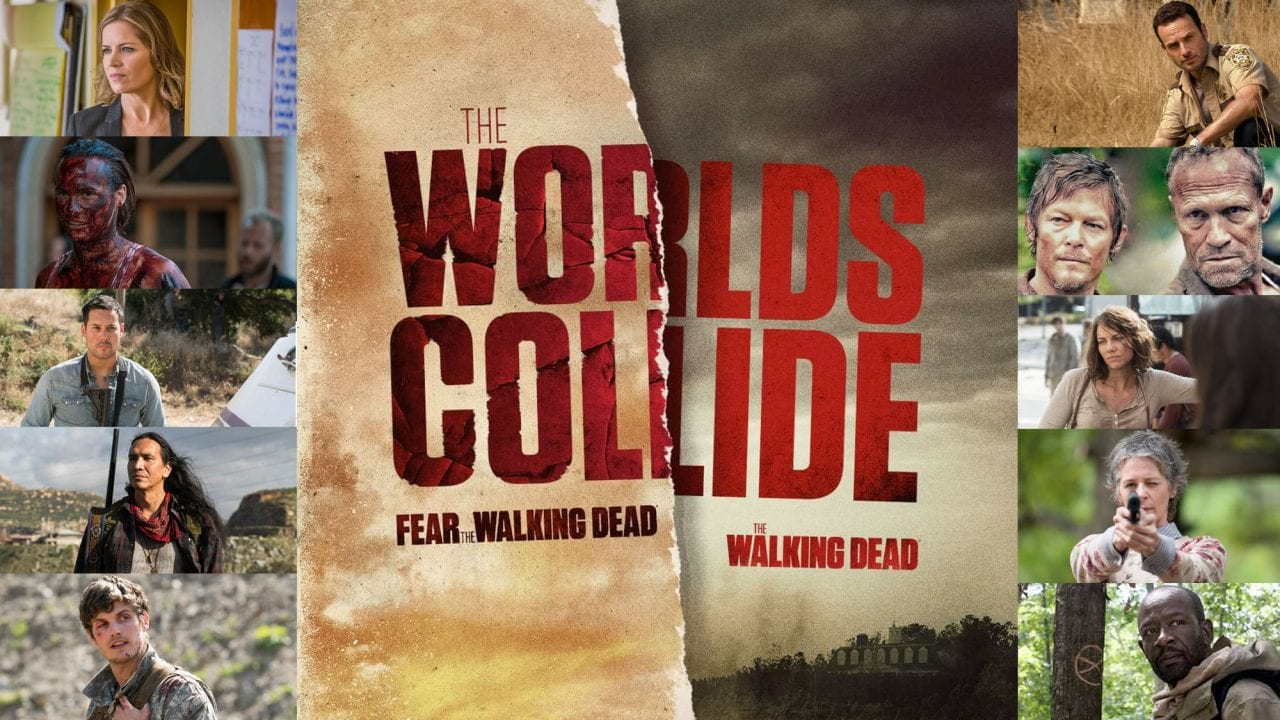 The Walking Dead: Diese Figur wechselt zu Fear the Walking Dead