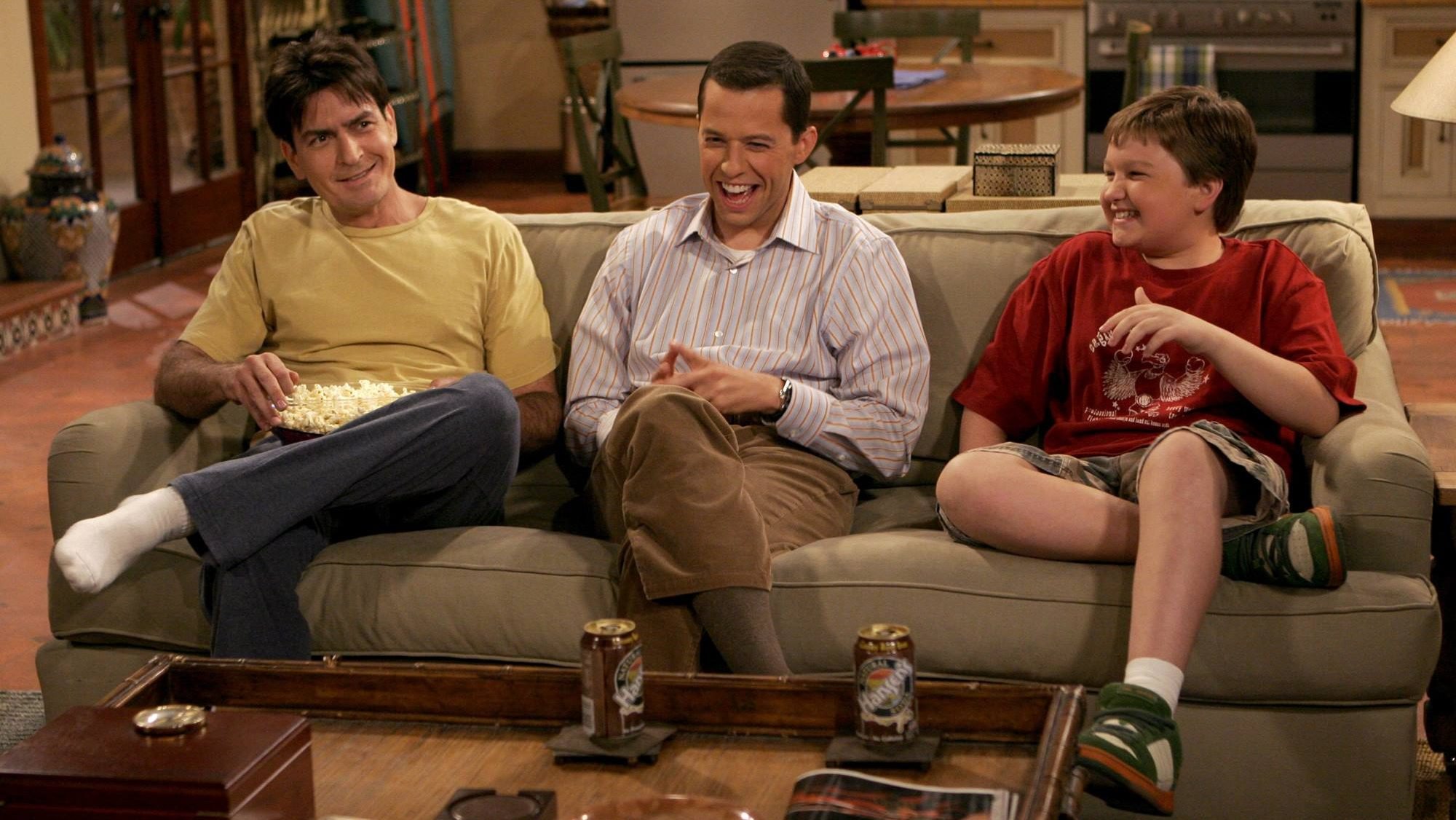 Hassiker der Woche: Two And A Half Men