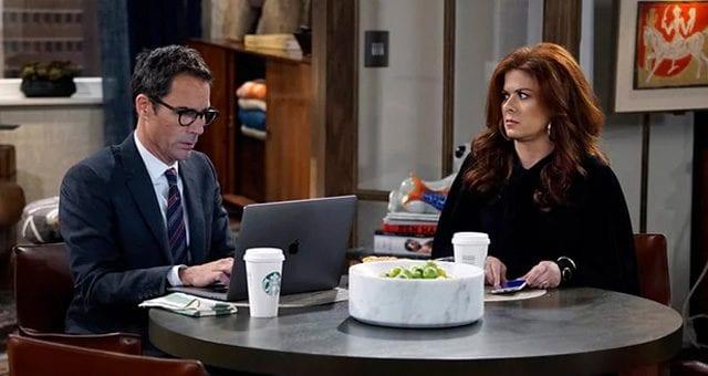WillGraceS09p03-640x340 Review: Will & Grace S09E01-04 | Staffelauftakt