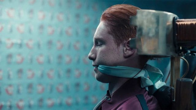 "Deutsche Netflix-Serie ""DARK"" kommt am 1. Dezember"