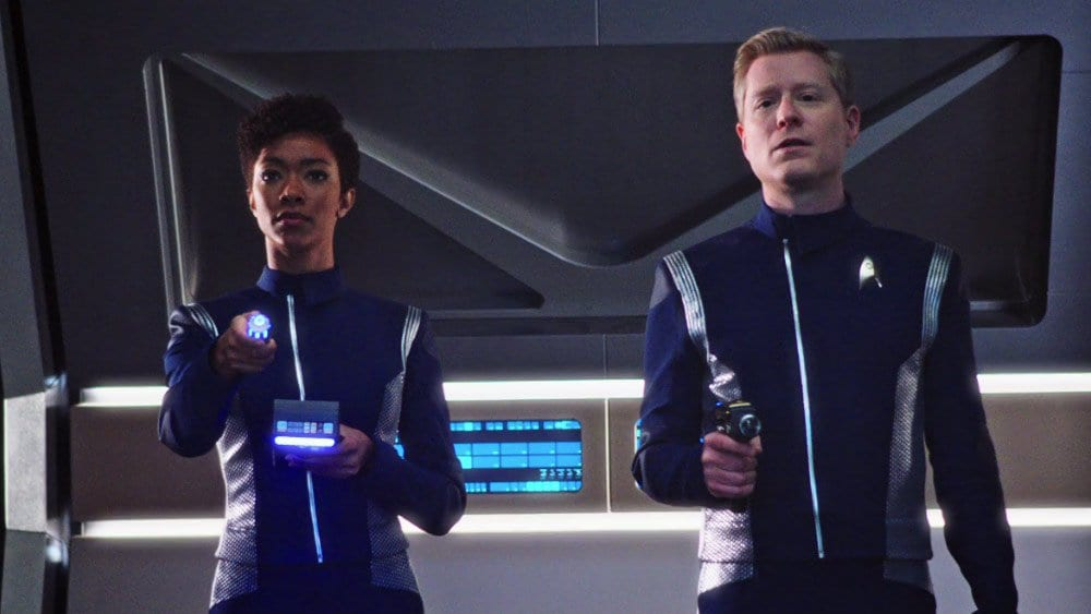 discovery_s01e04_1 Review: Star Trek Discovery S01E04 – The Butcher's Knife Cares Not for the Lamb's Cry
