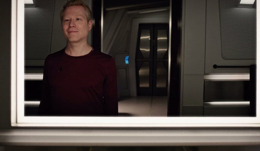 discovery_s01e05_2 Review: Star Trek Discovery S01E05 - Choose Your Pain