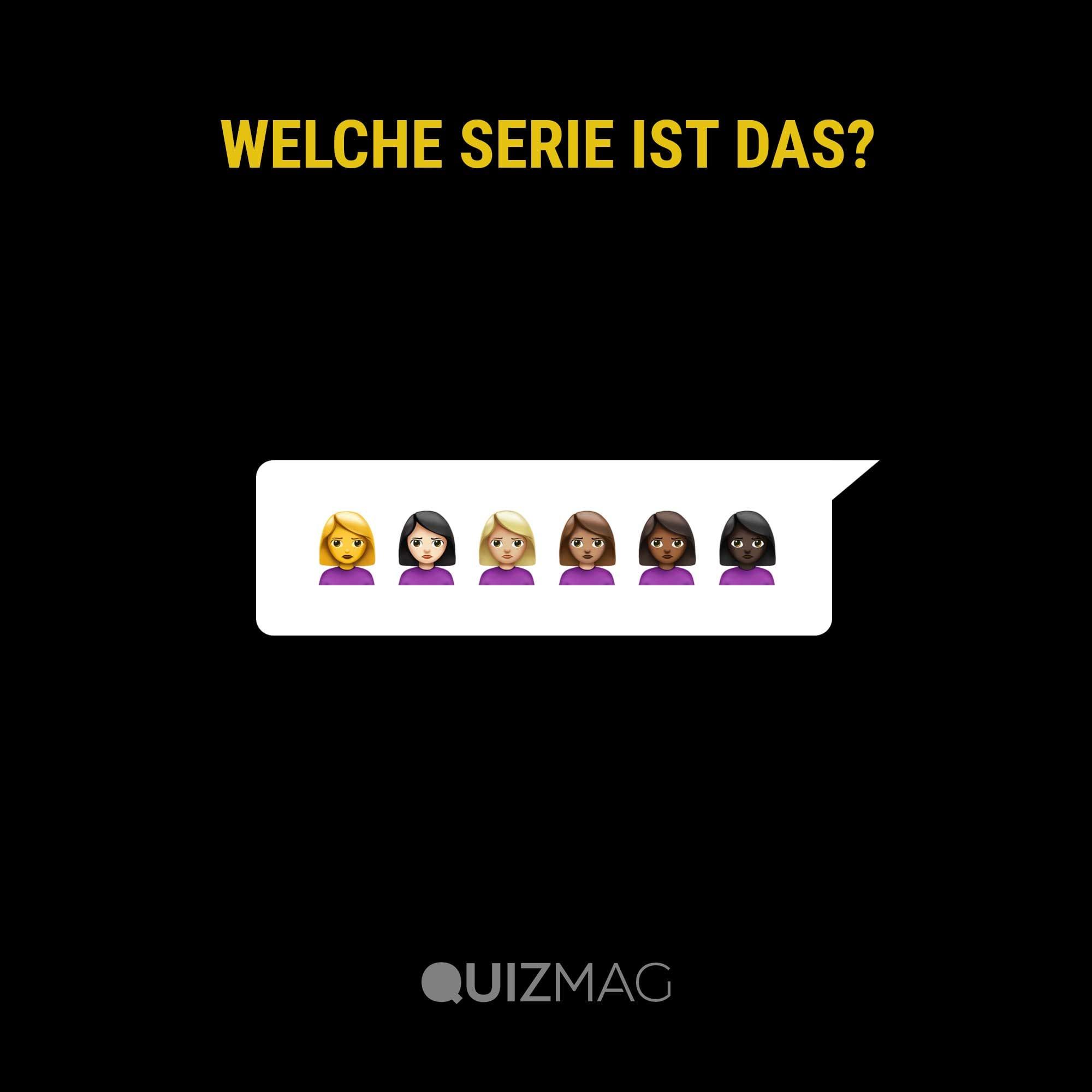 emojiserien_14 Serien in Emojis