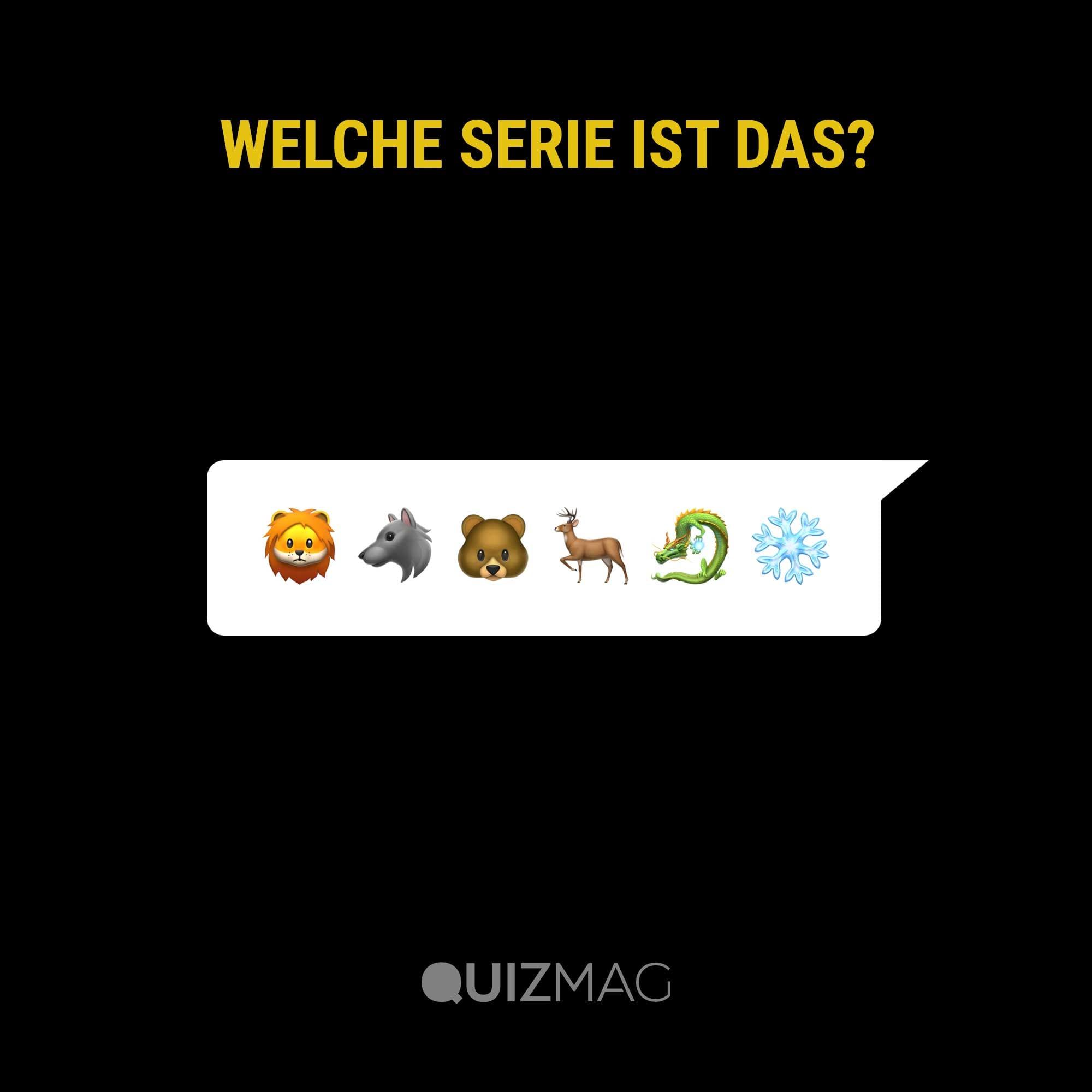 emojiserien_17 Serien in Emojis